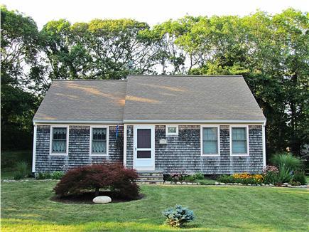 Vineyard Haven Martha's Vineyard vacation rental - Front view 2