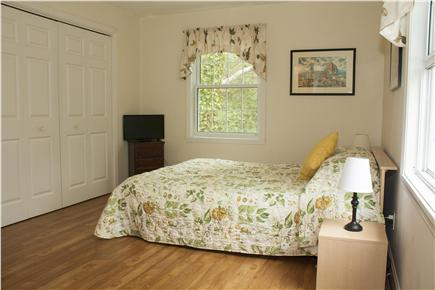 Oak Bluffs Martha's Vineyard vacation rental - This 2ndary master suite has a lots of natural light.