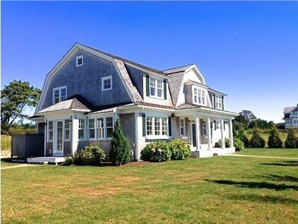Katama - Edgartown,  Edgartown Martha's Vineyard vacation rental - Beautiful, new construction, 5 BR home in Field Club area