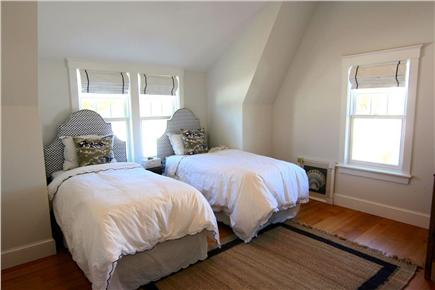 Katama - Edgartown,  Edgartown Martha's Vineyard vacation rental - Twin Room