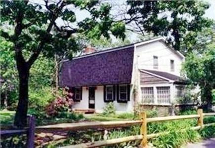 Edgartown Martha's Vineyard vacation rental - ID 25883