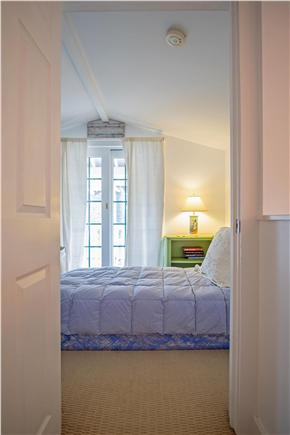 Oak Bluffs Martha's Vineyard vacation rental - Cozy single private bedroom - great for  adult or child