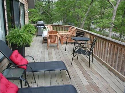 Vineyard Haven, Tisbury Martha's Vineyard vacation rental - Lots of outside areas