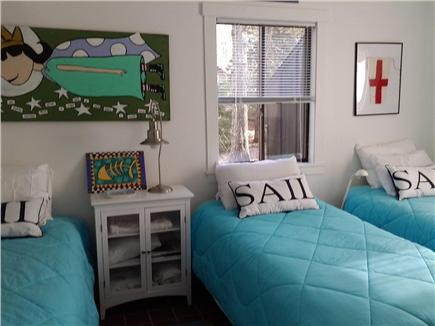 Vineyard Haven, Tisbury Martha's Vineyard vacation rental - Kids room