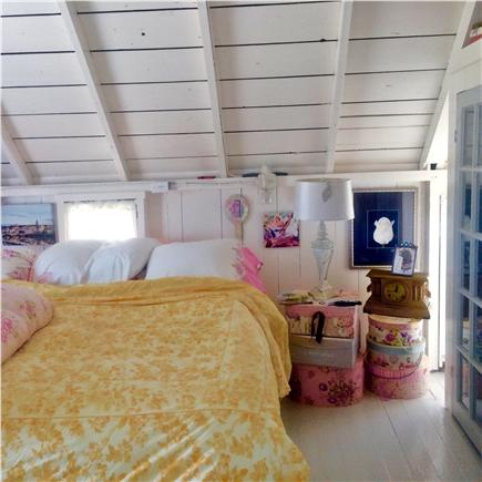 Oak Bluffs Martha's Vineyard vacation rental - Master Bedroom 2nd Floor