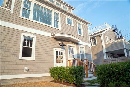Oak Bluffs Martha's Vineyard vacation rental - Newly constructed three story home with spectacular water views.