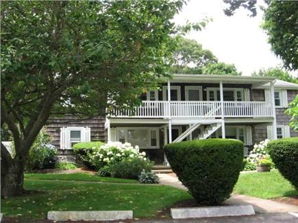 Vineyard Haven Martha's Vineyard vacation rental - Welcome to Skiff Avenue and our condo