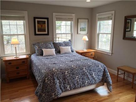 Edgartown Martha's Vineyard vacation rental - First Floor Master with Queen bed