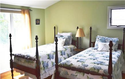 Katama - Edgartown Martha's Vineyard vacation rental - Bedroom 4 - 2nd floor