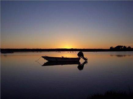Edgartown Martha's Vineyard vacation rental - Kayak or canoe on Sengekontacket Pond .5 miles from your doorstep