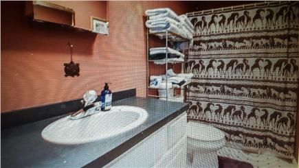Edgartown Martha's Vineyard vacation rental - Full bath