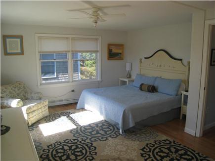 Katama - Edgartown, Edgartown Martha's Vineyard vacation rental - 2nd floor king