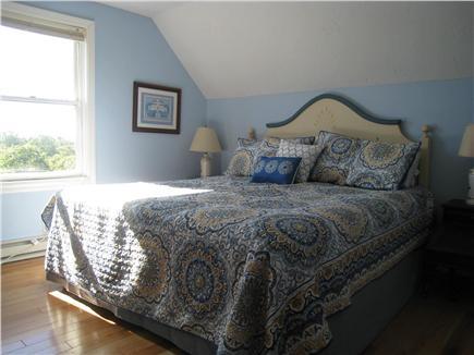 Katama - Edgartown, Edgartown Martha's Vineyard vacation rental - 3rd floor king