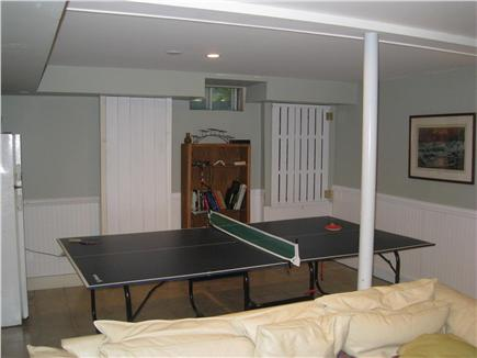 Katama - Edgartown, Edgartown Martha's Vineyard vacation rental - Rec room