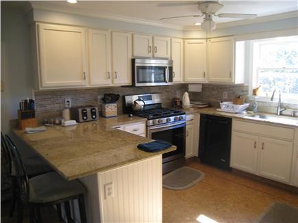 Katama - Edgartown, Edgartown Martha's Vineyard vacation rental - Kitchen