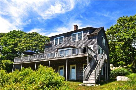Aquinnah, Martha's Vineyard Martha's Vineyard vacation rental - Aquinnah Vacation Rental ID 2945
