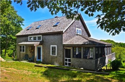 Aquinnah, Martha's Vineyard Martha's Vineyard vacation rental - Welcome!