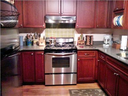 Chilmark Martha's Vineyard vacation rental - New kitchen