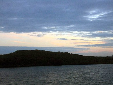 Chilmark - Lucy Vincent Beach Martha's Vineyard vacation rental - Watch the beautiful sunsets