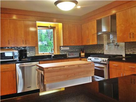 Vineyard Haven Martha's Vineyard vacation rental - Fully equipped kitchen