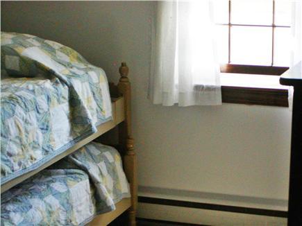 Katama - Edgartown Martha's Vineyard vacation rental - Bonus 4th Bedroom with Trundle