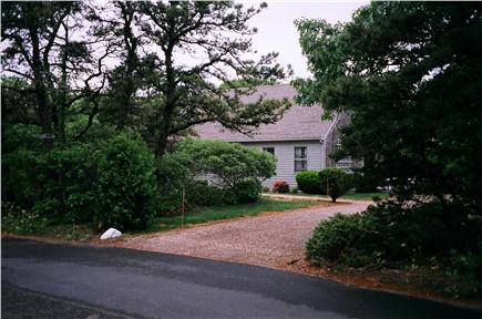 Katama - Edgartown Martha's Vineyard vacation rental - Lots of Privacy