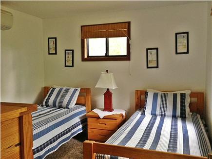 Katama - Edgartown, Martha's Vineyard, Edgartown Martha's Vineyard vacation rental - Twin Bedroom, can be made into king bed upon request