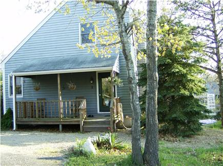 OAK BLUFFS near  SAILING CAMP Martha's Vineyard vacation rental - Oak Bluffs Vacation Rental ID 5283