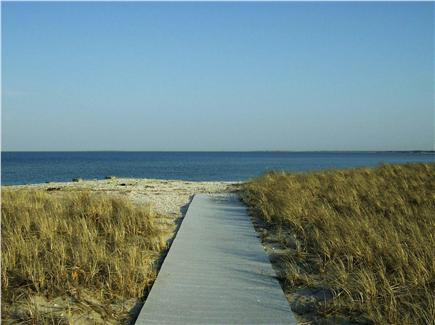 OAK BLUFFS near  SAILING CAMP Martha's Vineyard vacation rental - Boardwalk to State Beach---ride bike or drive (10min)