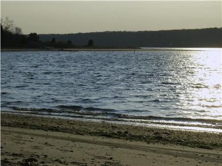 OAK BLUFFS near  SAILING CAMP Martha's Vineyard vacation rental - Walk to Sailing Camp Beach to watch the sunset