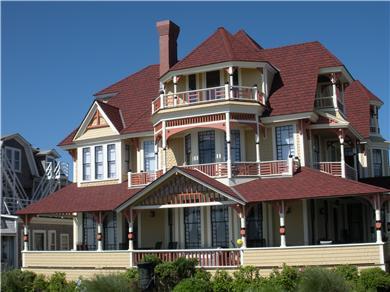 Oak Bluffs Martha's Vineyard vacation rental - Oak Bluffs Vacation Rental ID 5533