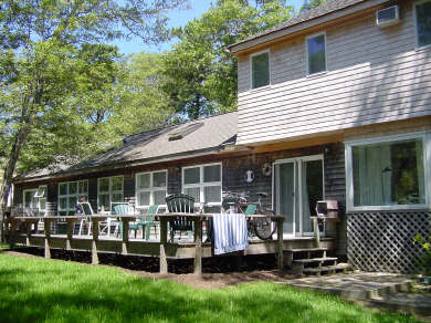 Oak Bluffs Martha's Vineyard vacation rental - Oak Bluffs Vacation Rental ID 6182