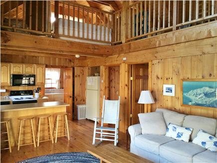 Katama - Edgartown Martha's Vineyard vacation rental - Separate guest house for additional privacy-2 bedrms kitchen bath