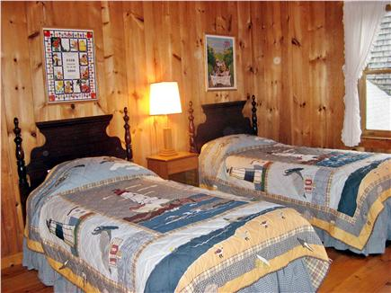 Katama - Edgartown Martha's Vineyard vacation rental - Bright bedrooms, comfortably furnished