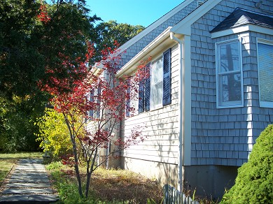 Oak Bluffs Martha's Vineyard vacation rental - Exterior