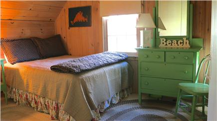 Oak Bluffs Martha's Vineyard vacation rental - Bed room
