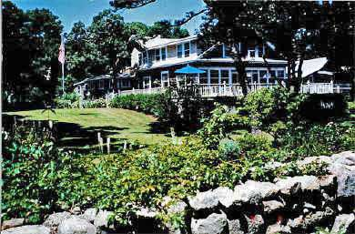 Oak Bluffs, East Chop Martha's Vineyard vacation rental - Oak Bluffs Vacation Rental ID 7484