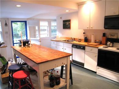 Oak Bluffs, East Chop Martha's Vineyard vacation rental - Kitchen