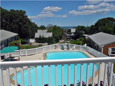 Vineyard Haven Martha's Vineyard vacation rental - Pool