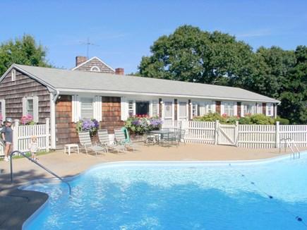 Vineyard Haven Martha's Vineyard vacation rental - Wonderful Pool