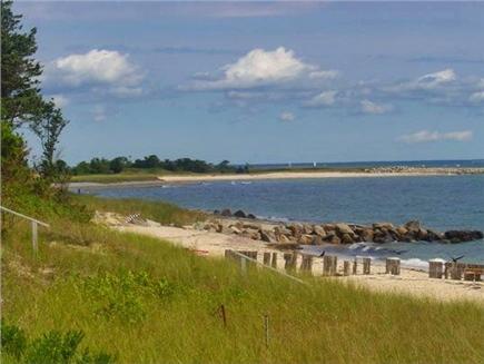 Oak Bluffs Martha's Vineyard vacation rental - Lagoon Beach
