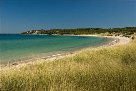 West Tisbury Martha's Vineyard vacation rental - Lambert's Cove Beach- private to West Tisbury residents