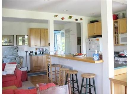 Edgartown Martha's Vineyard vacation rental - Kitchen is well equipped with plenty of counter space