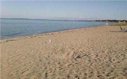 Edgartown Martha's Vineyard vacation rental - Beautiful, kid-friendly State Beach just a 5-minute drive away