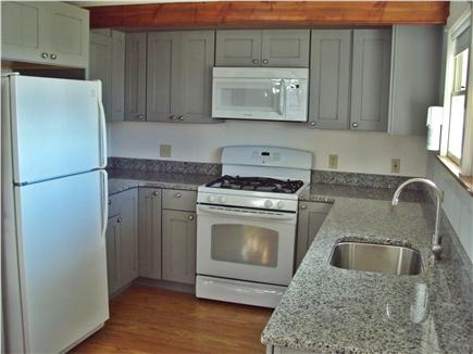 Madaket / Nantucket Nantucket vacation rental - Kitchen. New in 2012