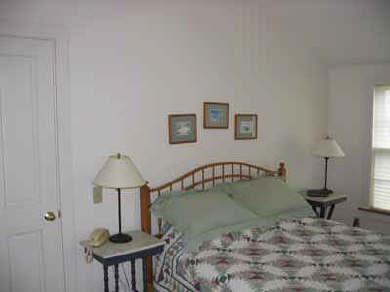 Madaket / Nantucket Nantucket vacation rental - Queen Bedroom