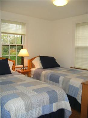 Madaket / Nantucket Nantucket vacation rental - Twin Bedroom