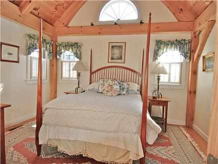 Siasconset Nantucket vacation rental - Private guest suite with its own bath on the 1st floor.