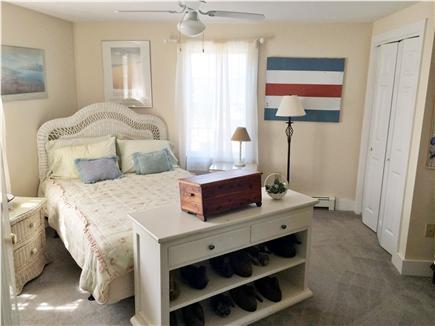 Madaket Nantucket vacation rental - Master Bedroom