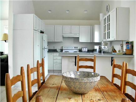 Nantucket Town Nantucket vacation rental - Kitchen